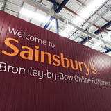 PWW Communicates Sainsbury's Heritage and Sustainable Story in New Distribution Centre