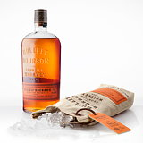Butterfly Cannon Creates Innovative New Packaging for Bulleit Bourbon