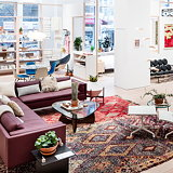 Herman Miller Opens Flagship Store in NYC