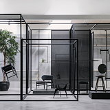Brdr. Krüger Opens New Showroom Designed by OEO Studio