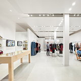 Bohlin Cywinski Jackson Designs Reformation's New Concept Store