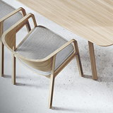 EAJY Unveils Beams Chair