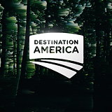 Destination America On-Air Refresh