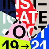 Collins Designs PopTech Instigate Identity