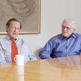 60 Years of Logos - Chermayeff and Geismar