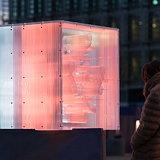 Tiipoi Unveils Site-specific Installation Kōlam Light