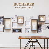 Sheridan&Co Designs Pop-up for Bucherer at Selfridges
