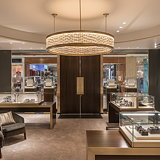 Fabergé Retail Boutique in Houston by SHH