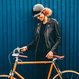 Map Designs Innovative and Elegant Helmet for the Urban Cyclist