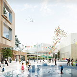 Schmidt Hammer Lassen Architects Wins Competition to Design Sports and Culture Campus in Aarhus, Denmark