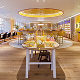 L'OCCITANE's First London Flagship Store by FutureBrand UXUS
