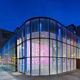 RDHA Named Recipient of 2018 RAIC Architectural Firm Award