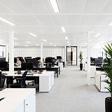 BDG Creates Engaging Workplace Environment for Finsbury