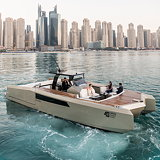 Sunreef Yachts Unveils 40 Open Sunreef Power