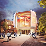 Tate Harmer Selected to Design New Arts Centre at York St. John University