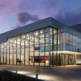 Federal Way Performing Arts and Event Center by LMN Architects