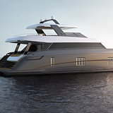 Sunreef Yachts Unveils 80 Sunreef Power