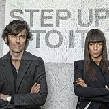 Sagmeister and Walsh - A Retrospective