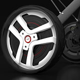 Concourse Golf 'Smart Wheels' Receives Good Design Award 'Best in Class'
