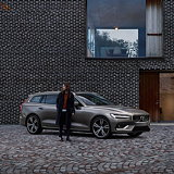 New Study from Volvo Shows Scandinavian Design is a Sign of Modern Luxury