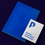 Carter Wong Creates Bold New Identity for Protean Electric
