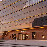 Sybarite Designs New Luxury Retail Store SKP Xi'an