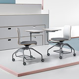 Alegre Designs Furniture for Tomorrow's Classrooms