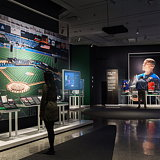 C&G Partners Designs 9/11 Museum's 'Comeback Season - Sports After 9/11' Exhibition