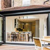 Victorian Townhouse in Highgate by LLI Design