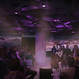 LMN Architects Designs Experimental Music Experience Space for Seattle Symphony