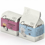 Path Creates Packaging for Campanini's New Range