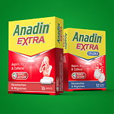 Path Refreshes Packaging for Anadin