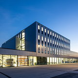 Cepezed Completes Sustainable and Collaborative Technova College