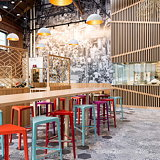 Feldman Architecture Completes dosa by DOSA