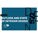 ASID Releases 2019 Outlook and State of Interior Design Report