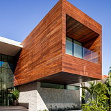 Bal Harbour Residence by Choeff Levy Fischman