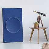 SHEET Speaker by Swift Creatives