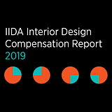 IIDA Releases 2019 Interior Design Compensation Report