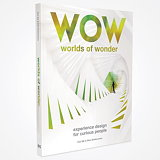 Worlds of Wonder - Experience Design for Curious People