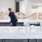 'Swissness Applied' Exhibition by Architecture Office