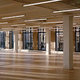 BuckleyGrayYeoman Completes Refurbishment of Former Wickham's Department Store in Whitechapel