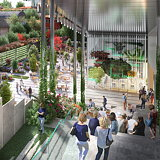 CRA Unveils Urban Vineyard for Milan