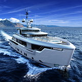 Dynamiq Unveils Global 330 Explorer Yacht