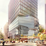 Pickard Chilton Tapped by Boston Properties to Design Google's New Cambridge HQ