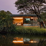 ARRCC Designs Luxury Game Lodge 'Cheetah Plains'