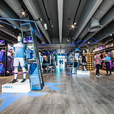 Green Room and PUMA Kick off New City Store Experience