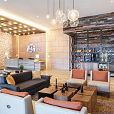 Atwater Studio Creates Fresh New Concept for New Holiday Inn Nashville