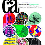 Communication Arts Publishes Design Annual 60