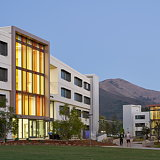 Cal Poly Student Housing by Valerio Dewalt Train