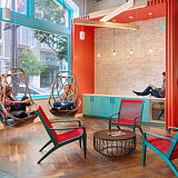 Perkins and Will Designs Disruptive Retail Startup Spreetail's Austin Offices